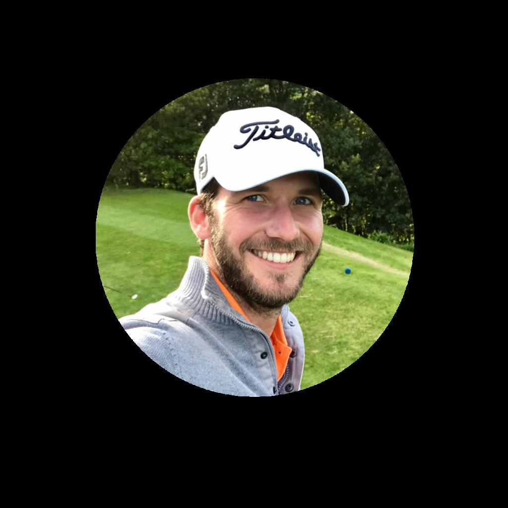 Steffen Kefer Golfprofessional