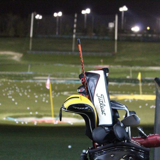 Schlagweiten Tabelle Damen und Herren im Golfsport