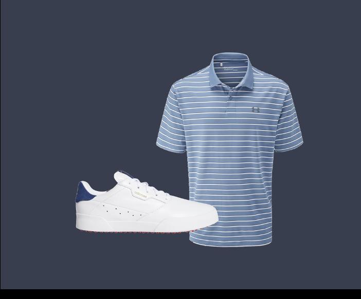 5 Golf Accessoires: Stylish über den Golfplatz